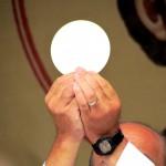 Eucharystia przeistoczenie