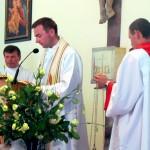 Ewangelia na Mszy Św. Niedzielnej