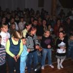 Filipscy - koncert - audytorium