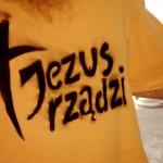 Jezus rządzi