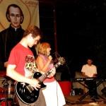 Love Story na Kasperiańskich Dniach Młodych