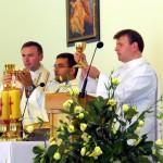 Niedziela Eucharystia na podsumowanie dni młodych
