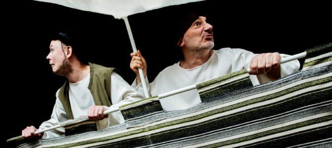 Opowieść oJonaszu — Krakowski Teatr Biblijny — na KDMach 2020!