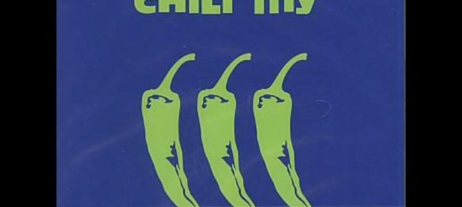 Wspaniałe dźwięki znaszej sceny —  Chili My #1