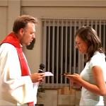 duchowe przyjęcie i akceptacja swojego krzyża