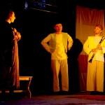 Spektakl Jonasz - Teatr A