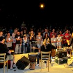 koncert Darka Malejonka