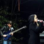 koncert Violi Brzezińskiej