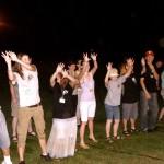 koncert na Kasperiańskich Dniach Młodych