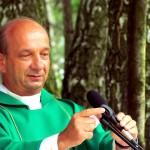 ks Zbyszek - główny celebrans