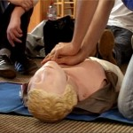 masaż serca - warsztaty pierwszej pomocy
