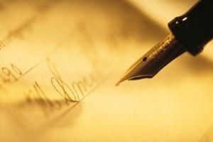 napisz świadectwo