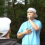 raper Kola otwarcie wyznaje swoją wiarę