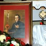 relikwie św. Kaspra del Bufalo