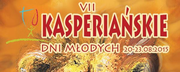 VII Kasperiańskie Dni Młodych