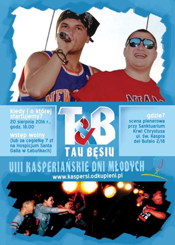 taus_besiu_koncert_czestochowa