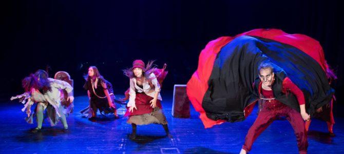 Musical p.t. Tobiasz — Teatr Franciszka (wstęp wolny)
