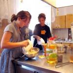 warsztaty pieczenia ciasteczek