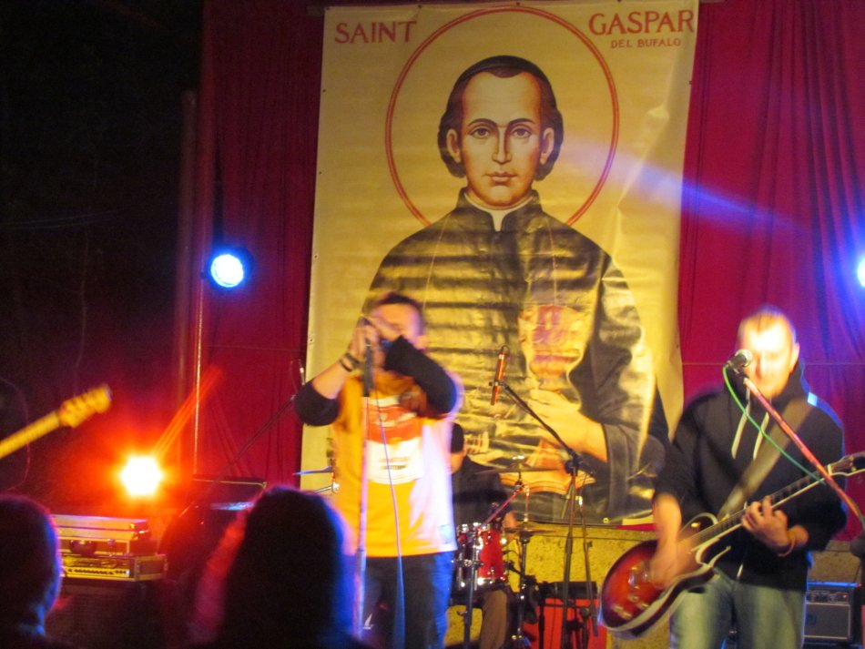 V Kasperiańskie Dni Młodych — galeria